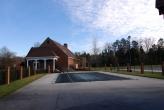 Fox Run Knoxville pool