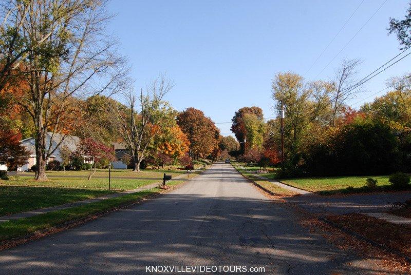 Village Green street view