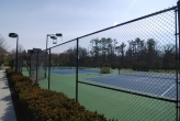 Whittington Creek tennis courts