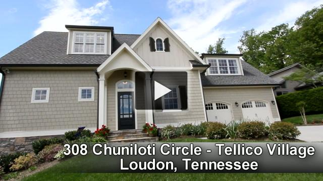Tellico Lake property for sale