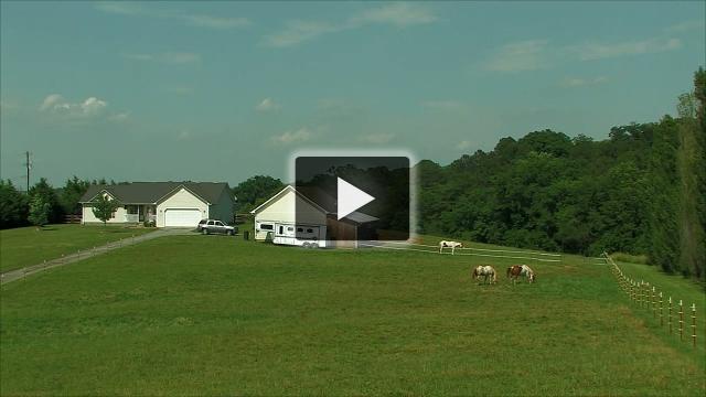 Tennessee horse farm