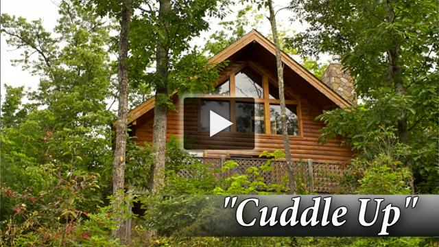 Cuddle Up in Gatlinburg