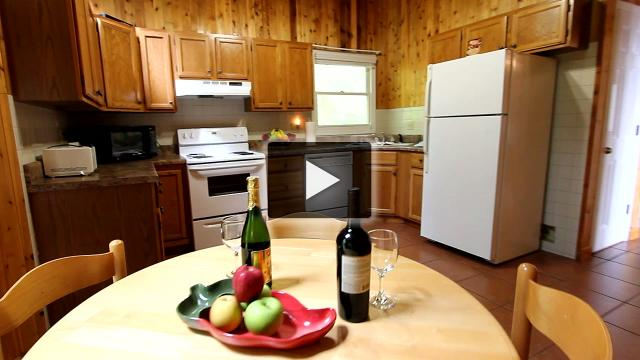 Video: Looking for Gatlinburg cabins overlooking city? See City Lights!