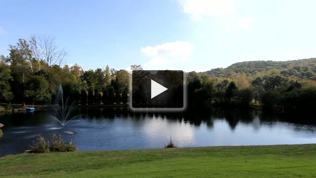 Video: Unique Tennessee private lake property for sale at 135 Columbus Drive, Lenoir City