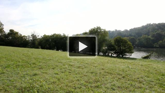 Video: Historic French Broad River land for sale, The Jack Farm