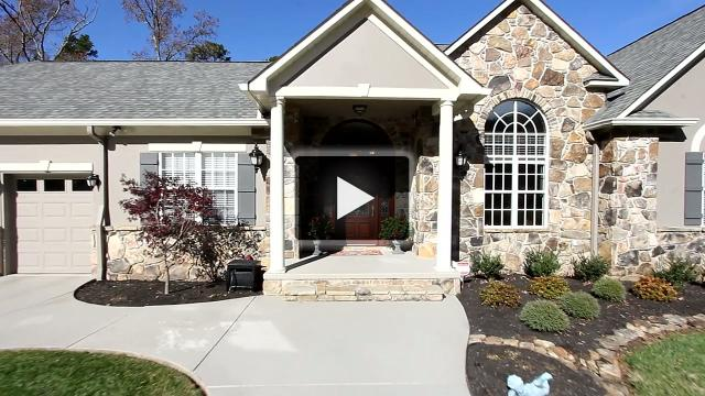 4BR/4BA | 5096 SF | #868251 | $925,000 | 732 Wood Duck Drive, Vonore 37885