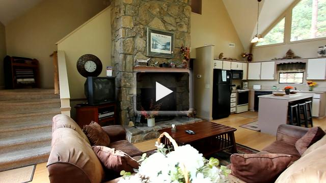 Video: Looking for Gatlinburg cabins sleeps 12? Check out Cloud 9!