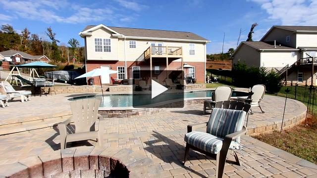 Video: Beautiful newer home for sale at 634 Marston Lane, Knoxville