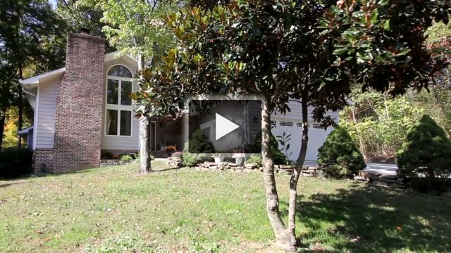 Tellico Village ranch home for sale at 226 Ootsima Way
