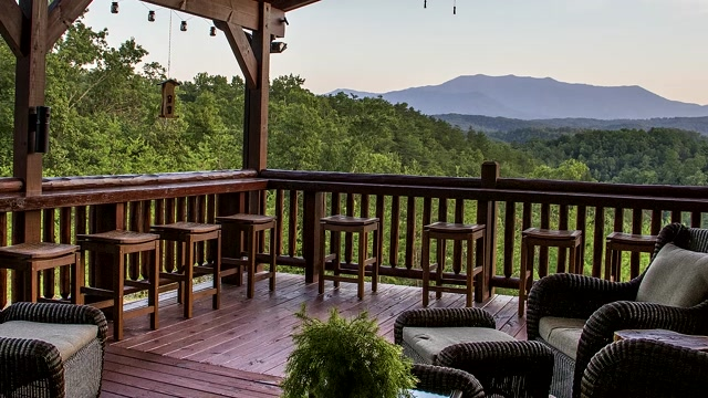 Video of Pigeon Forge rental Mountain Grace