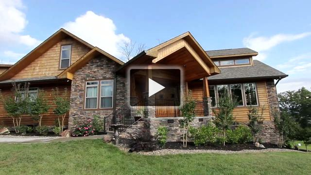 Great Video Of The Finest Of The Smoky Mountain Luxury